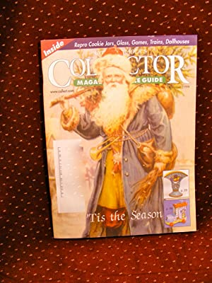 ANTIQUE TRADER'S COLLECTOR MAGAZINE AND PRICE GUIDE [December 1999]