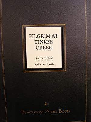 a look into the chapter two of pilgrim at tinker creek I first read pilgrim at tinker creek as a college student when a friend recommended i look at the creek squeak into a gap in the soil, turn.