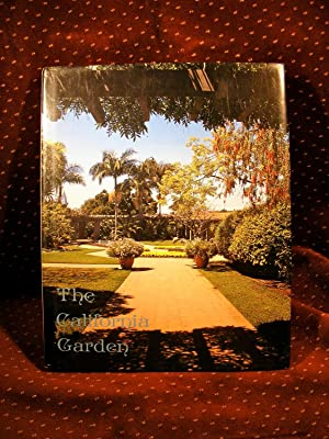 The California Garden: And the Landscape Architects: French, Jere Stuart