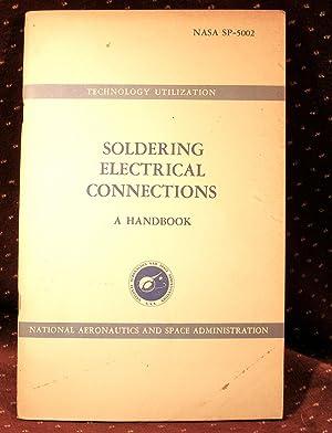 NASA SP-5002 Soldering Electrical Connections A Handbook