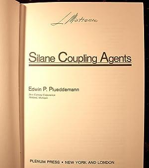 Silane Coupling Agents: Plueddemann, Edwin P.