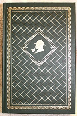 The Franklin Library of Mystery Masterpieces: GREAT CASES OF SHERLOCK HOLMES