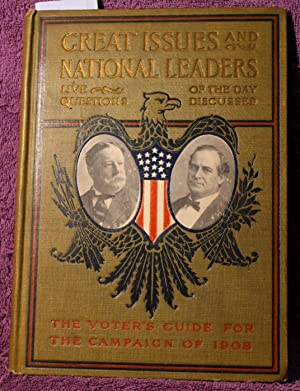 The Voter's Non-Partisan Handbook and Campaign Guide