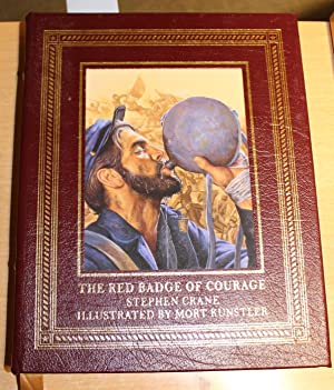 THE RED BADGE OF COURAGE An Episode: Crane, Stephen