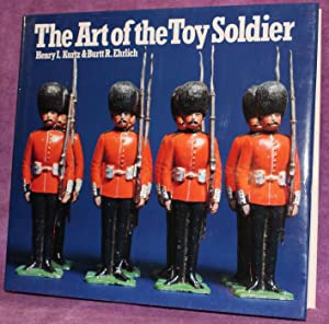 The Art of the Toy Soldier