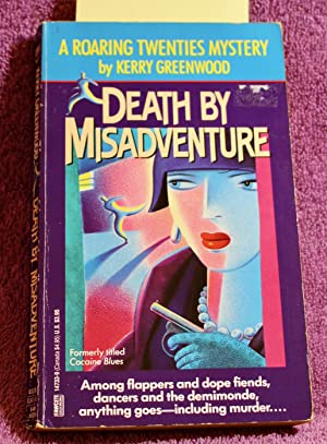 Death by Misadventure