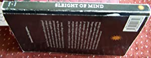 Sleight of Mind' : 'Suggestion and Mind Control, the Mentalist's Toolkit': ...
