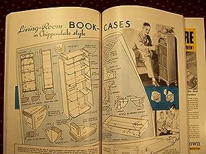 POPULAR MECHANICS MAGAZINE May, 1938 Vol. 69, No. 5: Windsor, H.H. [Editor]