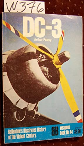 DC-3: Pearcy, Arthur