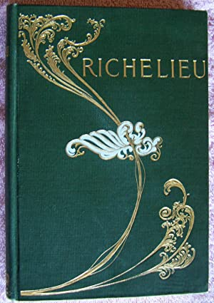 RICHELIEU: Or the Conspiracy