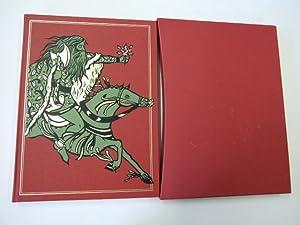 Sir Gawain and the Green Knight: Harrison, Keith (Trans)