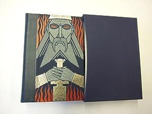 The Icelandic Sagas Volume 1: Magnusson, Magnus (ed)