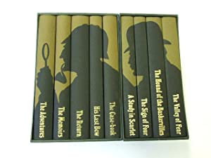 Sherlock Holmes Complete Short Stories The Adventures,: Doyle, Sir Arthur