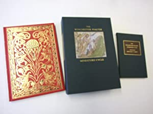 The Winchester Psalter Limited Edition: Folio Society