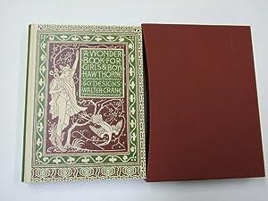 A Wonder Book for Girls and Boys: Hawthorne, Nathaniel