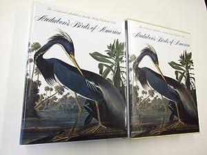 Audubon's Birds of America: Audubon, John James;
