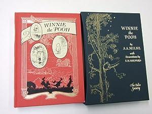 Winnie-the-Pooh: Milne, A A