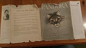 Pandora: Newberry, Clare Turlay