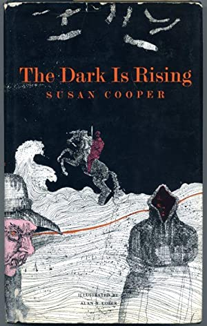 The Dark Is Rising: Cooper, Susan