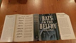 Bats In The Belfry: Lorac, E. C. R.