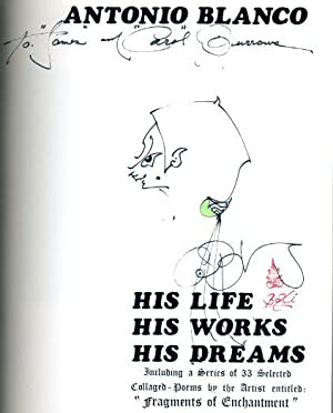 Fabulous Blanco - Antonio Blanco His Life His Works His Dreams: Blanco, Antonio & Dhaimeler, D. H. ...
