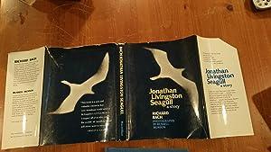 Jonathan Livingston Seagull, A Story: Bach, Richard