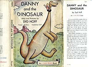 Danny and the Dinosaur: Hoff, Syd