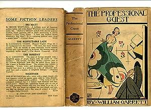 The Professional Guest: Garrett, William