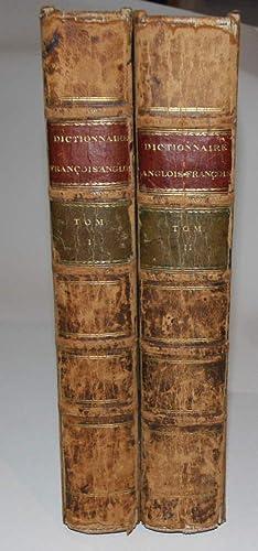 Dictionnaire François-Anglois et Anglois-Francois, tiré des meilleurs: Boyer, A.