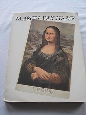 Marcel Duchamp: D'Harnoncourt, Anne;McShine, Kynaston;Philadelphia