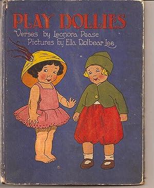 Play Dollies: Pease, Leonora; Lee,