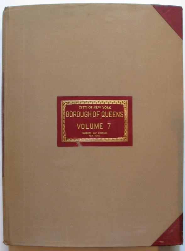 Vol. 7 of 29 Atlases of Insurance Maps for ... Sanborn Map Of Queens Ny on map of tillson ny, map of paul smiths ny, map of jackson ny, map of appleton ny, map of north river ny, map of south otselic ny, map of strykersville ny, map of nelson ny, map of le roy ny, map of south colton ny, map of tioga ny, map of kingsbury ny, map of kent ny, map of winthrop ny, map of glenfield ny, map of dickinson ny, map of afton ny, map of pine island ny, map of vernon center ny, map of scipio center ny,