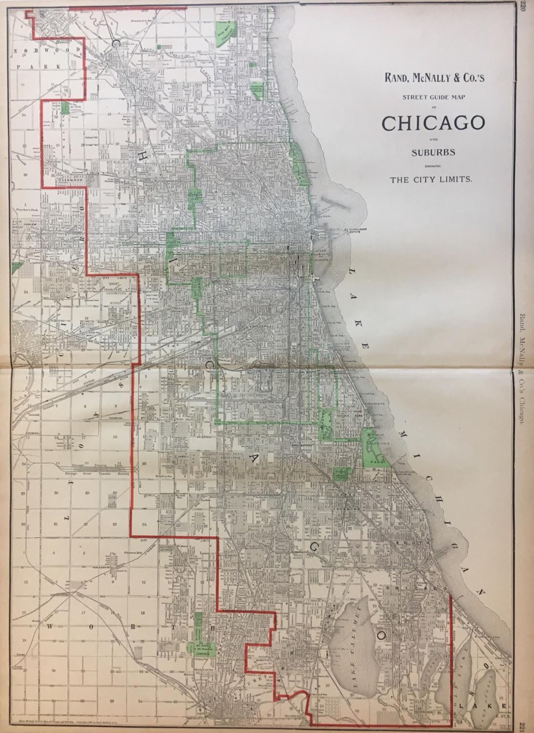 Street Guide Map of Chicago and Suburbs ... on cook county map, chicago county map, great lakes megalopolis, chicago regions map, west suburban map, metro detroit, dallas/fort worth metroplex, lake county, chicago loop, chicago area map, dekalb county, atlanta metropolitan area, chicago pollution map, chicago restaurants map, cook county, dupage county map, delaware valley, chicago illinois, chicago construction map, chicago crime map, lake county map, naperville map, chicago inner city map, will county, chicago loop map, new york metropolitan area, dupage county, chicagoland map, oak park, chicago church map, aurora map, illinois map, chicago economy map, greater houston,