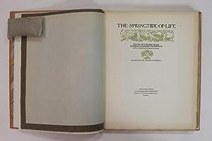 The Springtide of life: SWINBURNE, Algernon C.
