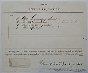 "Document Signed: MAGRUDER, John Bankhead ""Jeb"""
