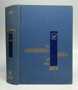 The Mathematical Basis of the Arts: SCHILLINGER, Joseph