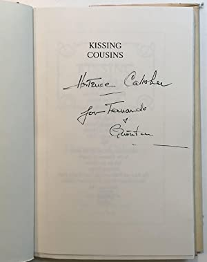 Kissing Cousins: A Memory: CALISHER, Hortense
