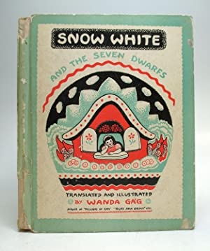 Snow White and the Seven Dwarfs: GAG, Wanda