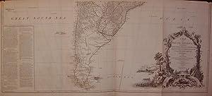 A Map of South America Containing Tierra-Firma, Guayana, New Granada, Amazonia, Brasil, Peru, ...