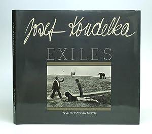 Exiles: KOUDELKA, Josef &