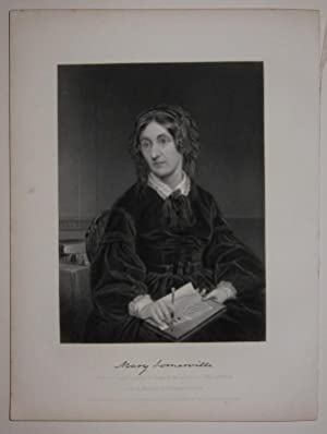 Mary Somerville: UNKNOWN