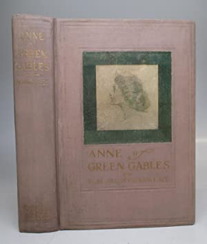 Anne of Green Gables: MONTGOMERY, L.M.