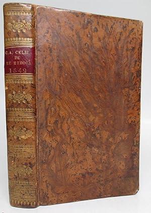 De Re Medica Libri Octo: CELSUS, Aurelius
