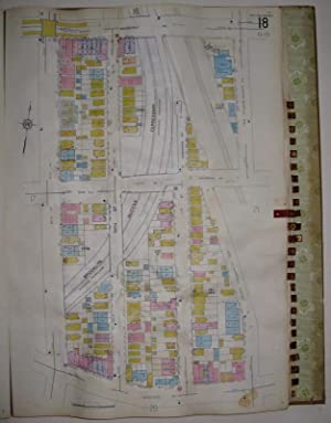 Vol. 9 of 29 Atlases of Insurance: SANBORN MAP COMPANY