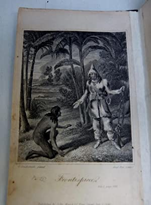 The Life and Surprising Adventures of Robinson Crusoe: DEFOE, Daniel