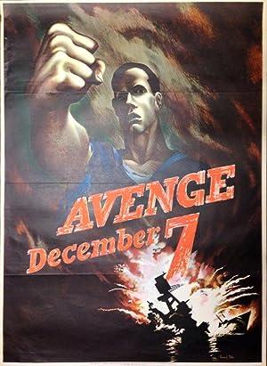 Avenge December 7: PERLIN, Bernard