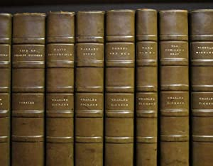 The Complete Works of Charles Dickens [Fireside: DICKENS, Charles