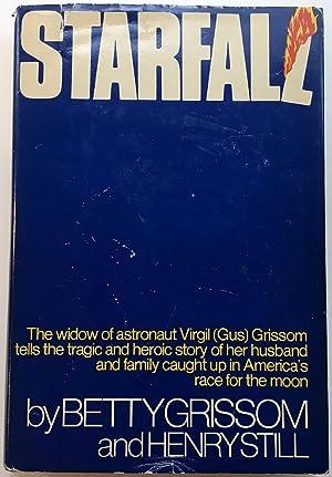 Starfall: GRISSOM, Betty and STILL, Henry