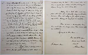 War-date Autographed Letter Signed as Congressman: WARD, Artemas, Jr. (1762 - 1847)