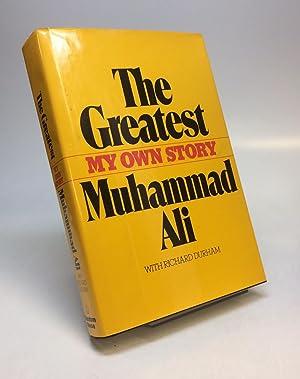 The Greatest: My Own Story: ALI, Muhammad; DURHAM,